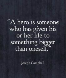 hero quote joseph campbell