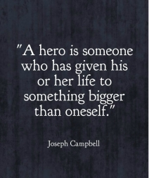 hero quote joseph campbell