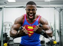 super-body-builder