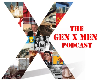 gen x men logo