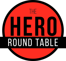 The Hero Round Table Blog