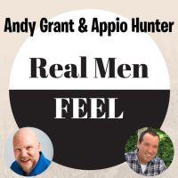 The Real Men Feel Blog